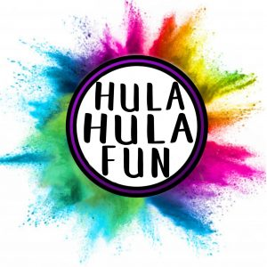 Hula Hula Fun logo